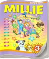 ГДЗ Решебник Азарова, 3 класс по английскому языку, Милли Millie 3