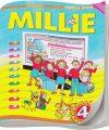 ГДЗ Решебник Азарова, 4 класс по английскому языку, Милли Millie 4