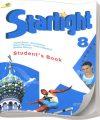 ГДЗ Решебник Баранова Starlight, 8 класс по английскому языку