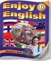 ГДЗ Решебник Биболетова, 6 класс по английскому языку, 2014