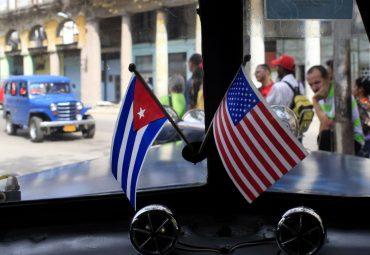 Все больше кубинцев начинают изучать английский язык, говоря «Nyet» русскому