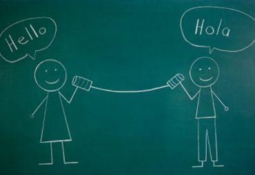 Психологи раскрыли секрет билингвизма детей из двуязычных семей