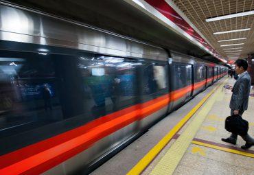Информационные указатели метро Москвы будут продублированы на английском языке.