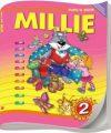 ГДЗ Решебник Азарова, 2 класс по английскому языку, Милли Millie 2